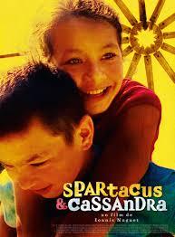 spartcus-cassandra
